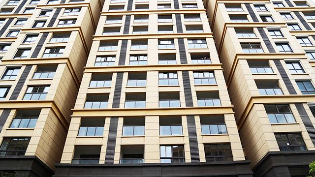 固格澜栅分享锌钢百叶窗的安装固定常用的方式!