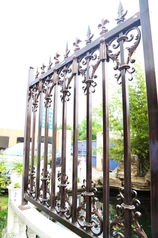 锌钢围墙护栏-024-7_副本