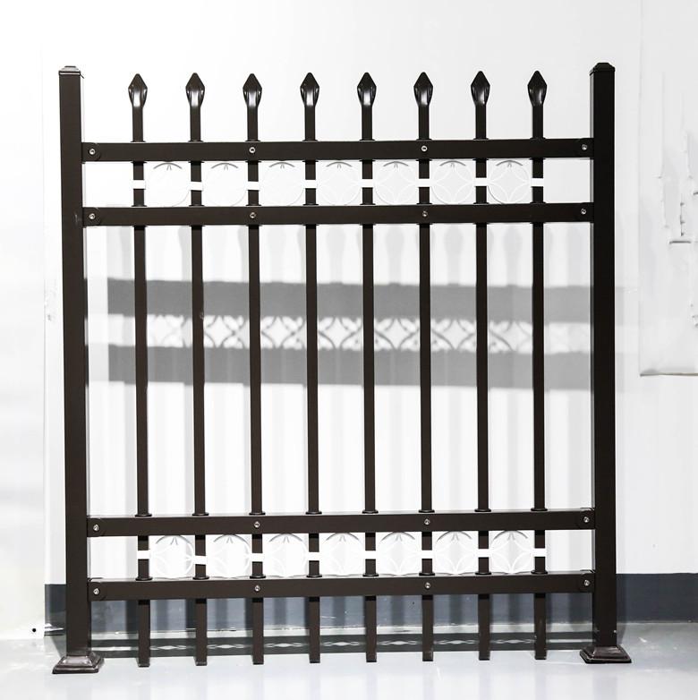 锌钢围墙护栏-030_副本