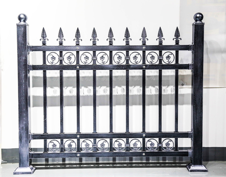 锌钢围墙护栏-031_副本