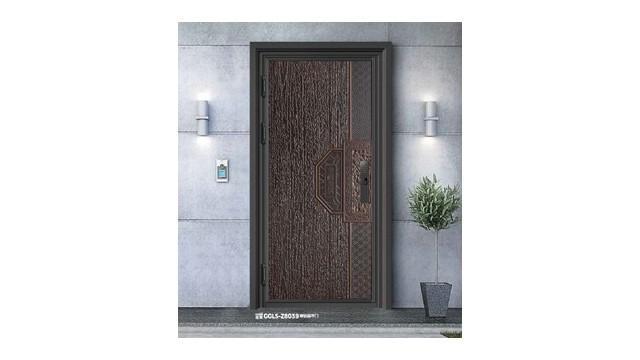 关于铸铝防爆入户门的小知识