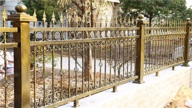 围墙护栏设计的重要要点?