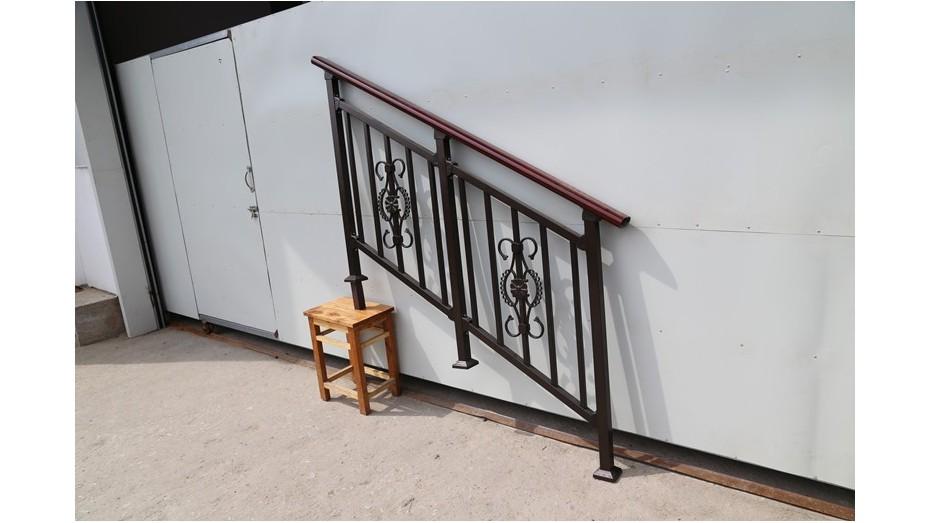 锌钢楼梯扶手-003