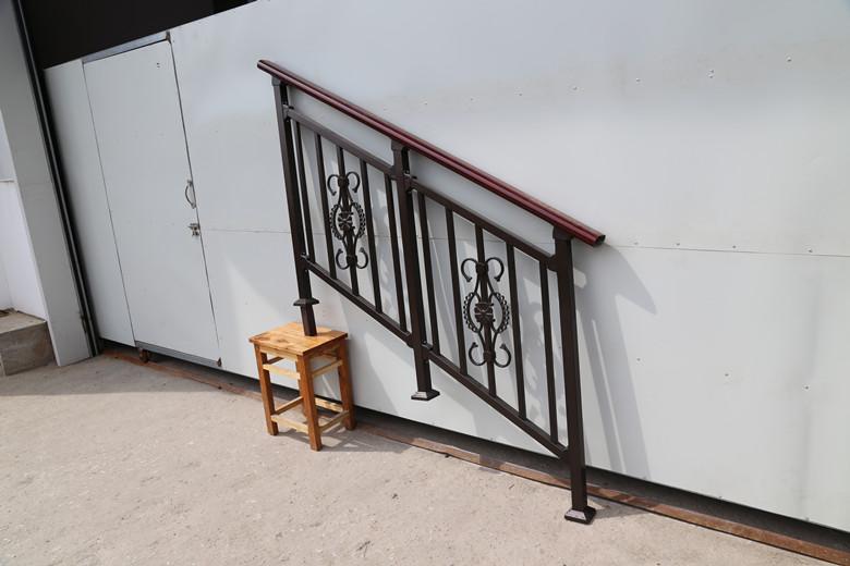 锌钢楼梯扶手-003-2_副本
