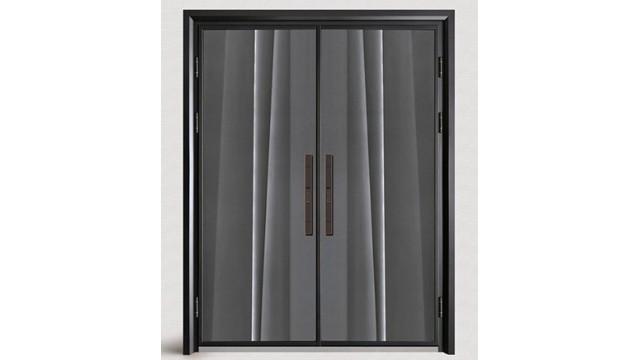 铸铝防爆进户门的优点与缺点,你知道哪些?