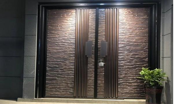 告诉你选择防爆铸铝门的四个理由