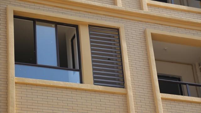 什么是锌钢百叶窗?锌钢百叶窗有哪些规格呢?