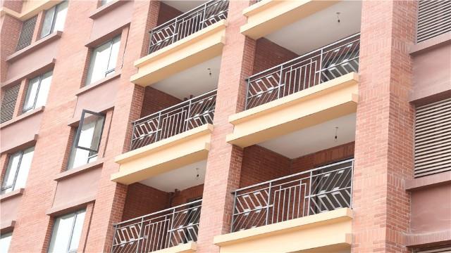 关于锌钢阳台护栏你知道多少?