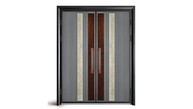 铸铝别墅进户门你知道应该怎样进行保养吗?
