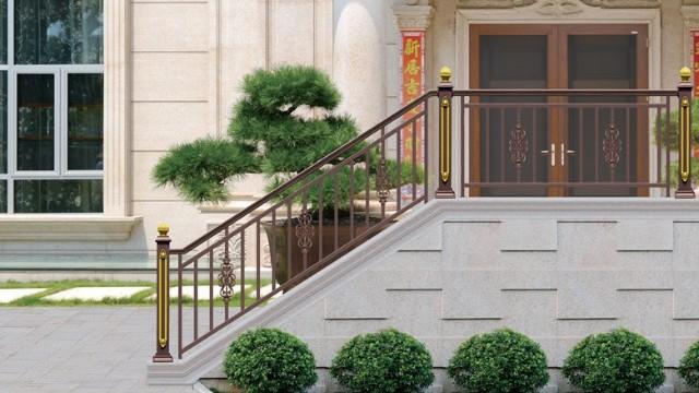 楼梯扶手的用途有哪些?