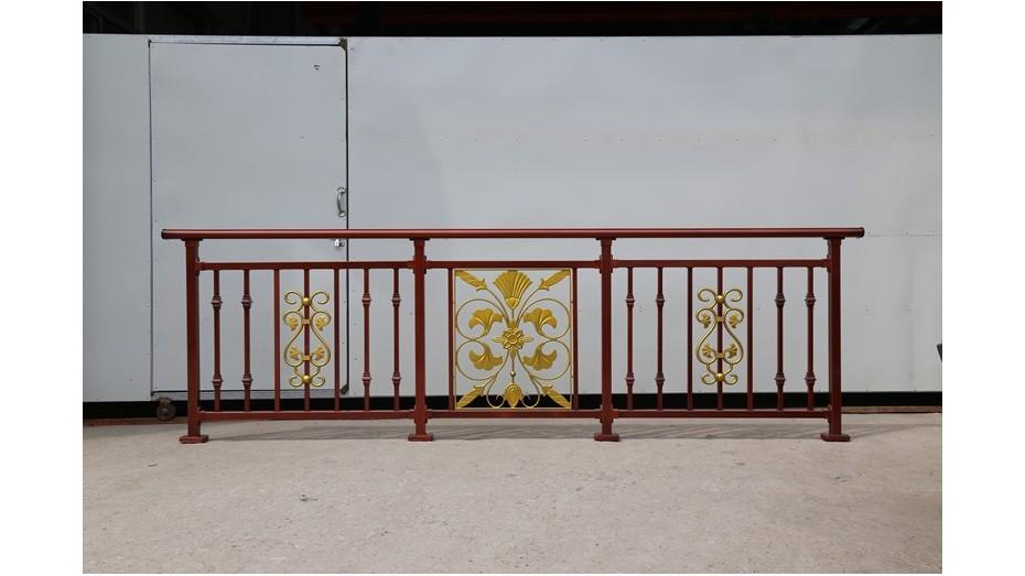 锌钢阳台护栏-006