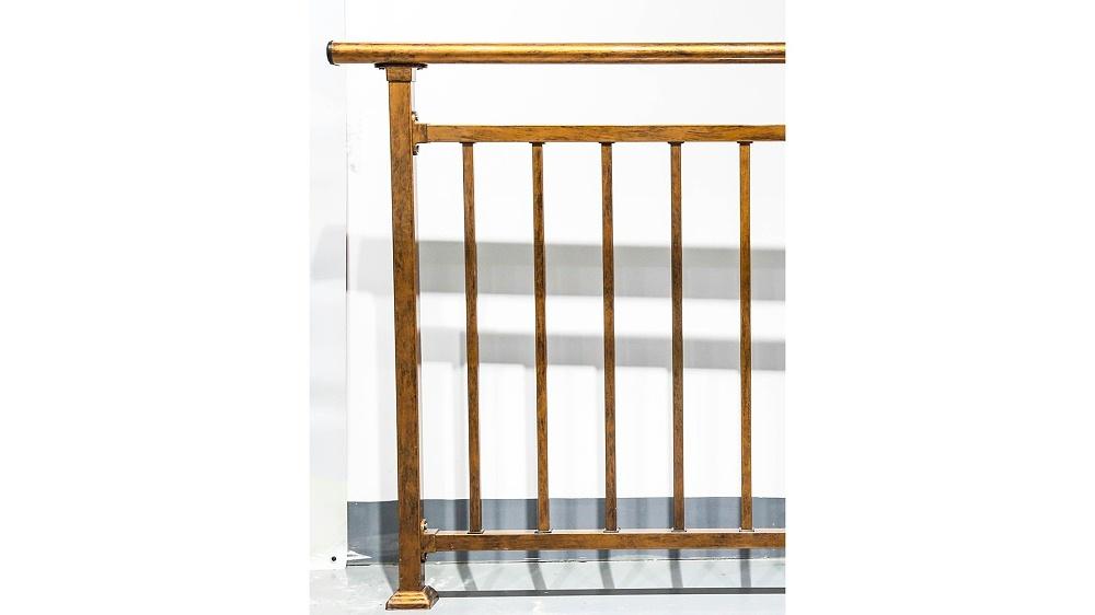 锌钢阳台护栏-007