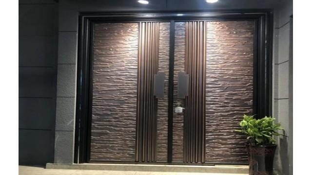 江苏铸铝防爆门厂家:买铸铝防爆门需要注意哪三点?