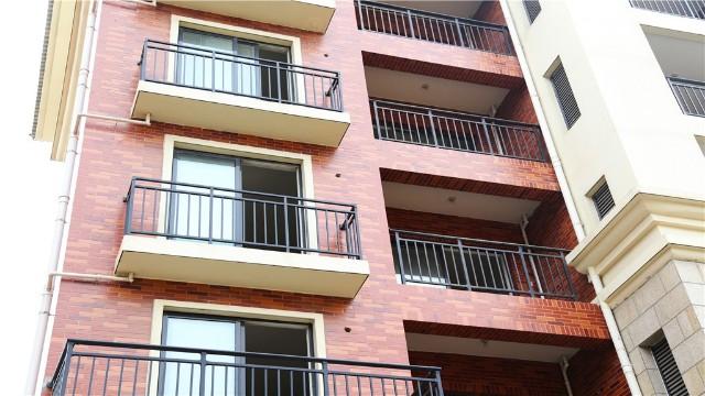 锌钢阳台防护栏杆涂层的好坏怎么鉴别