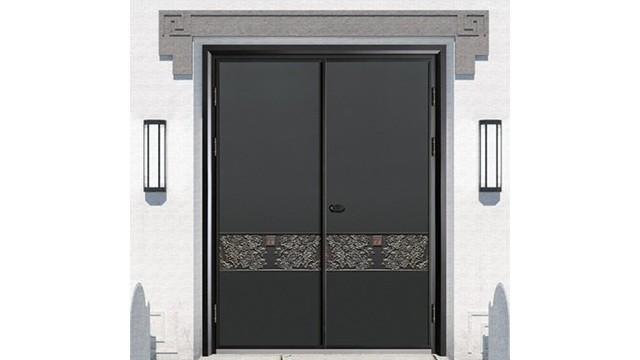 铸铝进户门的工艺标准有哪些,你知道吗?
