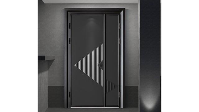 铸铝别墅进户门是一种怎样的门呢?