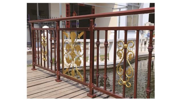 锌钢阳台护栏安装之前要注意什么呢?