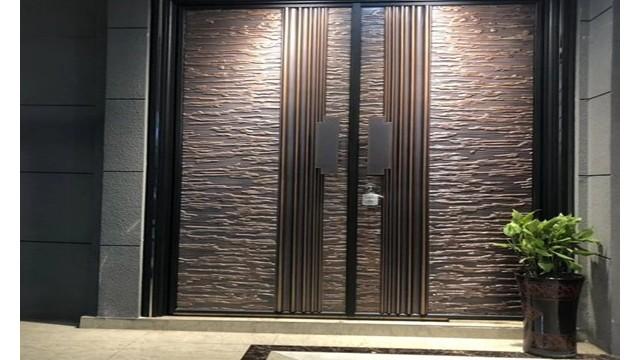 关于别墅铸铝进户大门的一些知识