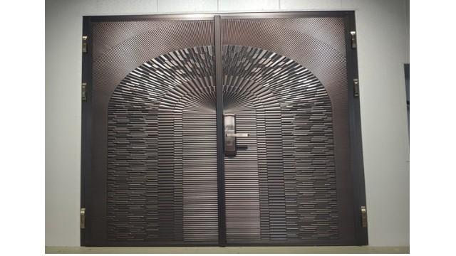 防爆铸铝门的保养小知识,你了解么?