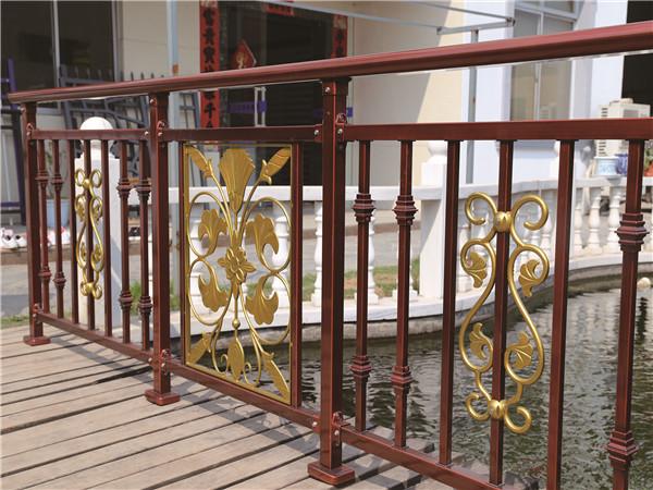 锌钢阳台护栏-005_副本