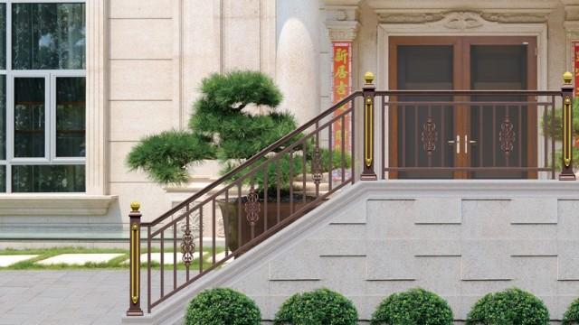 如何选购楼梯扶手?楼梯扶手选购方法与技巧!