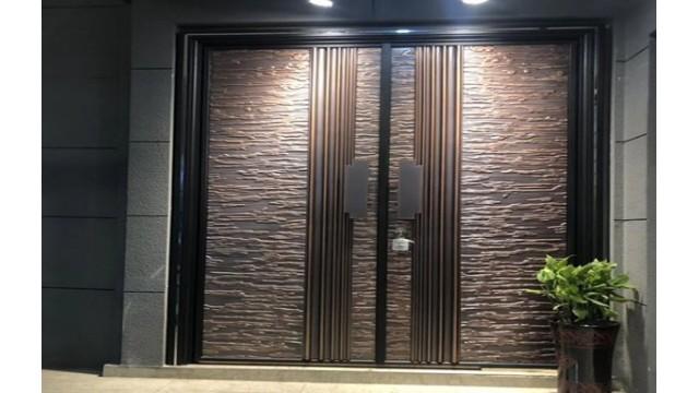 买高端别墅铸铝防爆门需要注意哪三点?