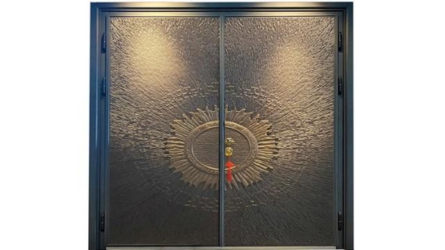 铸铝防爆门的清洁和保养小知识你知道么?