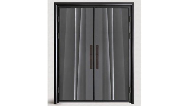 铸铝防爆门,进户门的首选门
