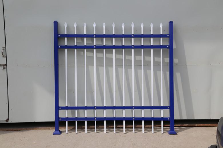 锌钢围墙护栏-008-1_副本