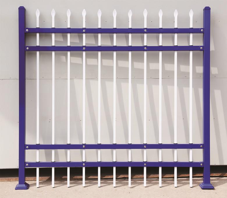 锌钢围墙护栏-008-4_副本