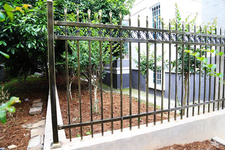 锌钢围墙护栏-014_副本