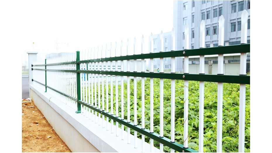 锌钢围墙护栏-016